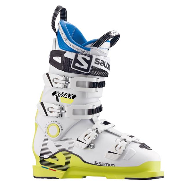 Sjezdové boty SALOMON