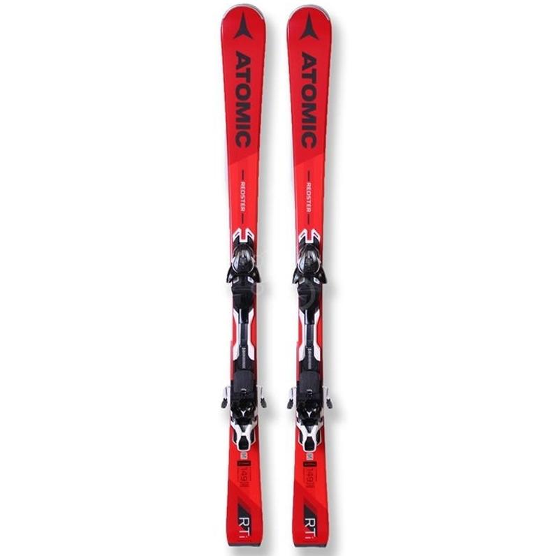 Sjezdové lyže ATOMIC