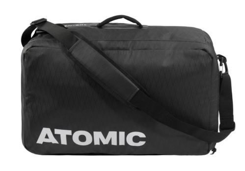 ATOMIC DUFFLE BAG 40 L Black