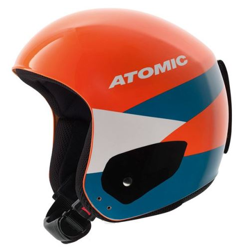 ATOMIC REDSTER REPLICA Orange
