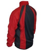 SWIX Cruiser jacket Man red