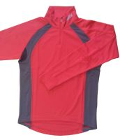 SWIX Polaris TOP red vel. S