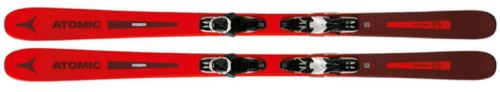 Atomic Vantage 83 R EZY2 Red/Dark Red + E FT 11 GW Bl/Wh