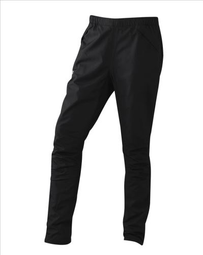 SWIX Classic wind pants men black