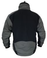 SWIX Star men´s jacket grey