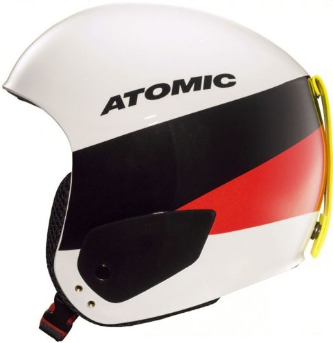 ATOMIC REDSTER JR White