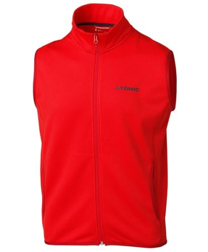 ATOMIC ALPS VEST Bright Red